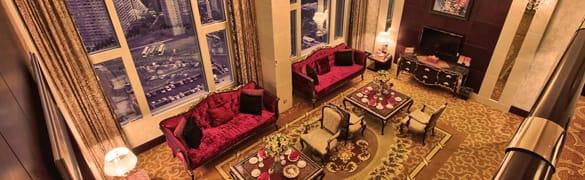 رزرو هتلهای تهران